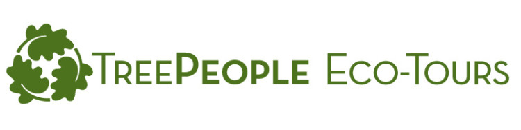 TreePeople Eco-tours